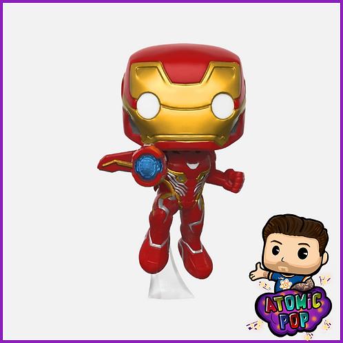 Avengers: Infinity War - Iron Man #285
