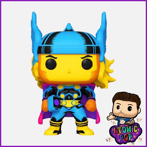 Marvel - Black Light Thor #650