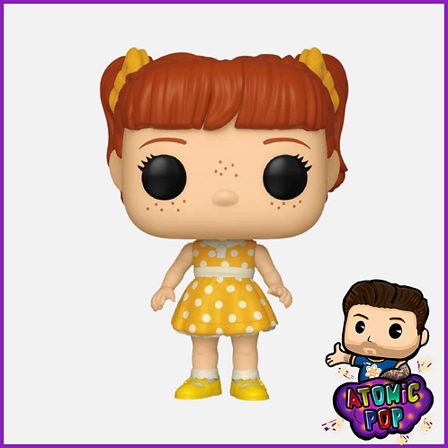 Toy Story 4 - Gabby Gabby #527