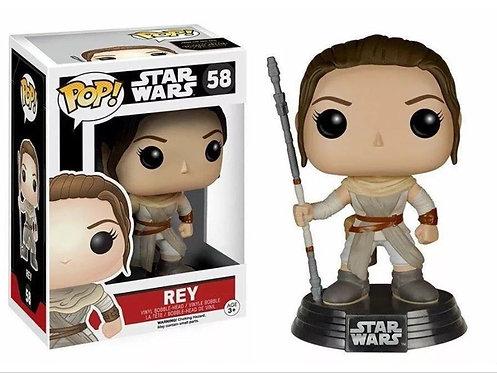Star Wars - Rey #58