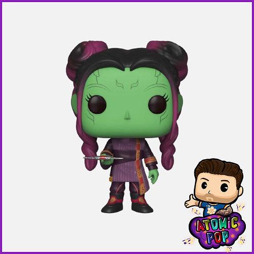 Avengers: Infinity War - Young Gamora #417