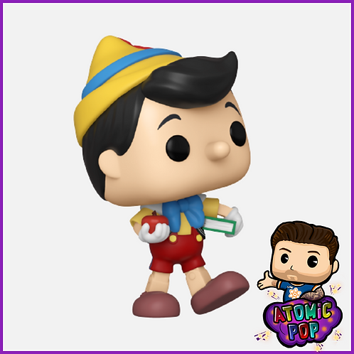 Pinocchio - Pinocchio (School Bound) #1029