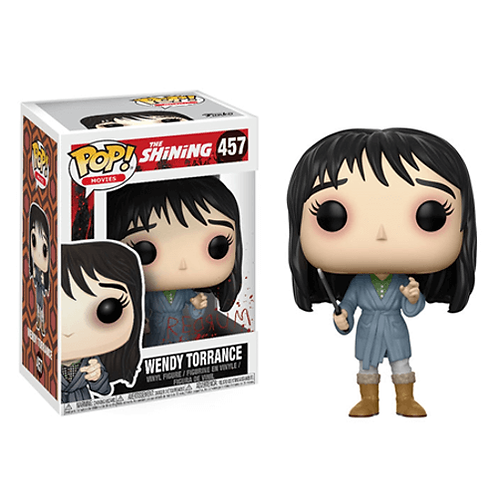 The Shining - Wendy Torrance #457