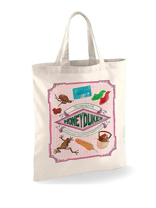 Harry Potter - Honey Dukes Tote Bag