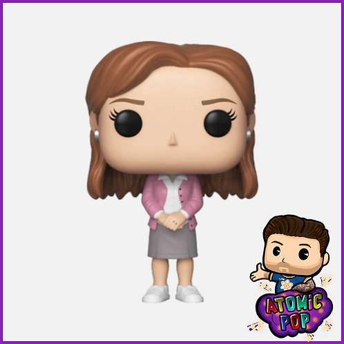 The Office - Pam Beesly #872