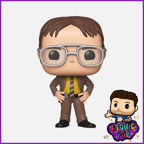 The Office - Dwight Schrute #871