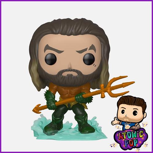Aquaman - Aquaman #245