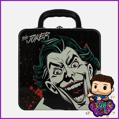 DC Comic - The Joker Lunch Box