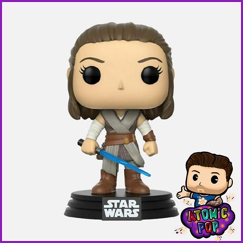 Star Wars - Rey #190