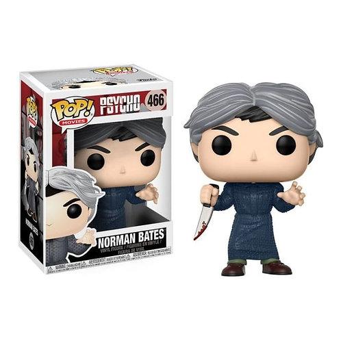 Psycho - Norman Bates #466