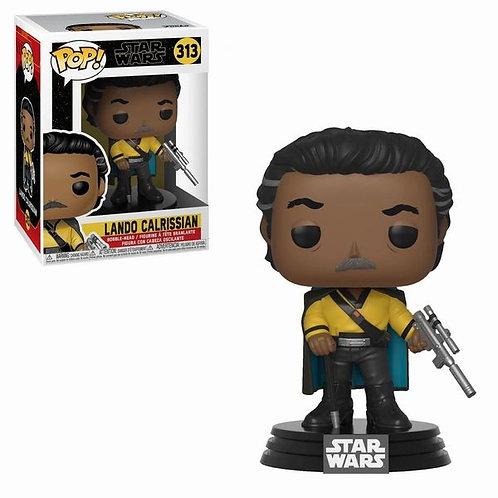 Star Wars - Lando Calrissian #313
