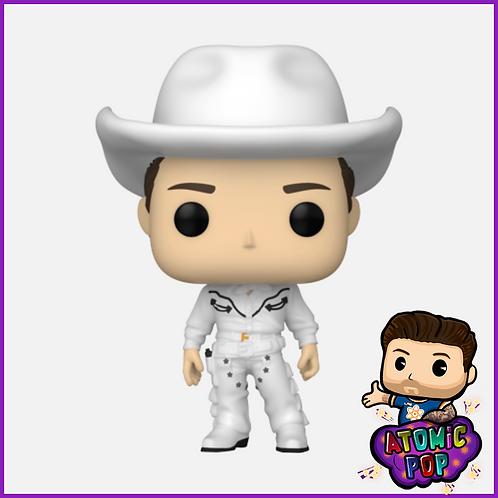 FRIENDS - Joey Tribbiani (Cowboy) #1067