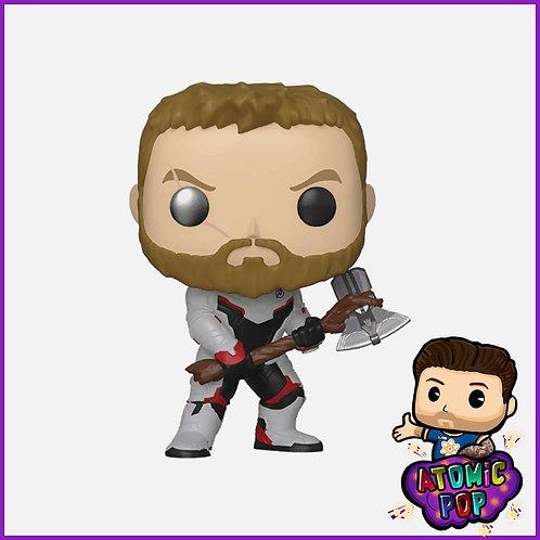 Avengers: Endgame - Thor #452