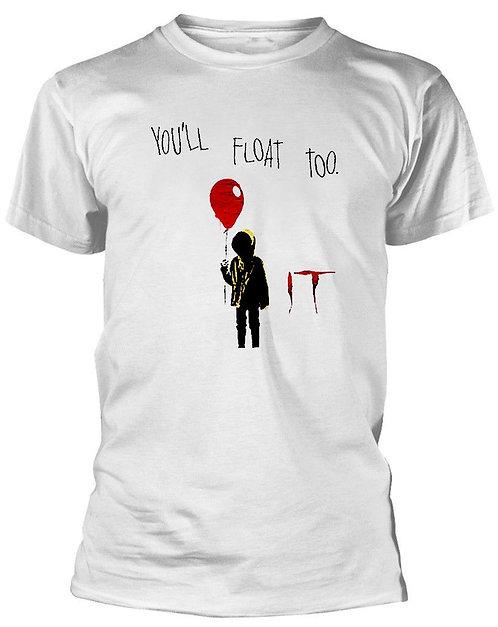 IT - You'll Float Too T-Shirt