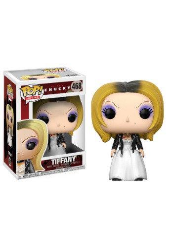Bride Of Chucky - Tiffany #468