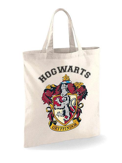 Harry Potter - Gryffindor Tote Bag
