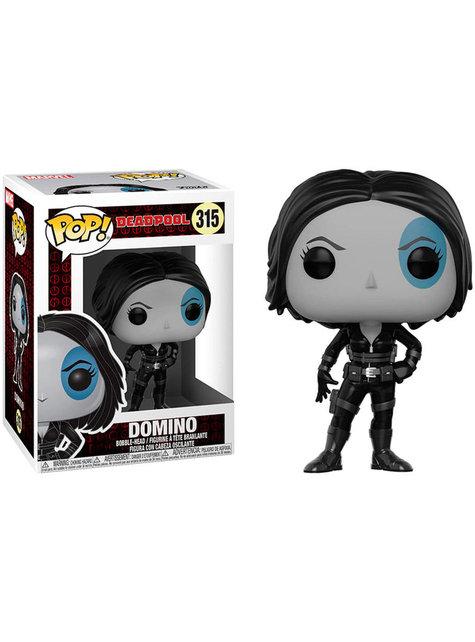Deadpool 2 - Domino #315