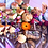 Thumbnail: Afternoon tea for two people