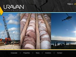 Radar Screen Pick – Uravan Minerals looking for uranium discoveries in a new way