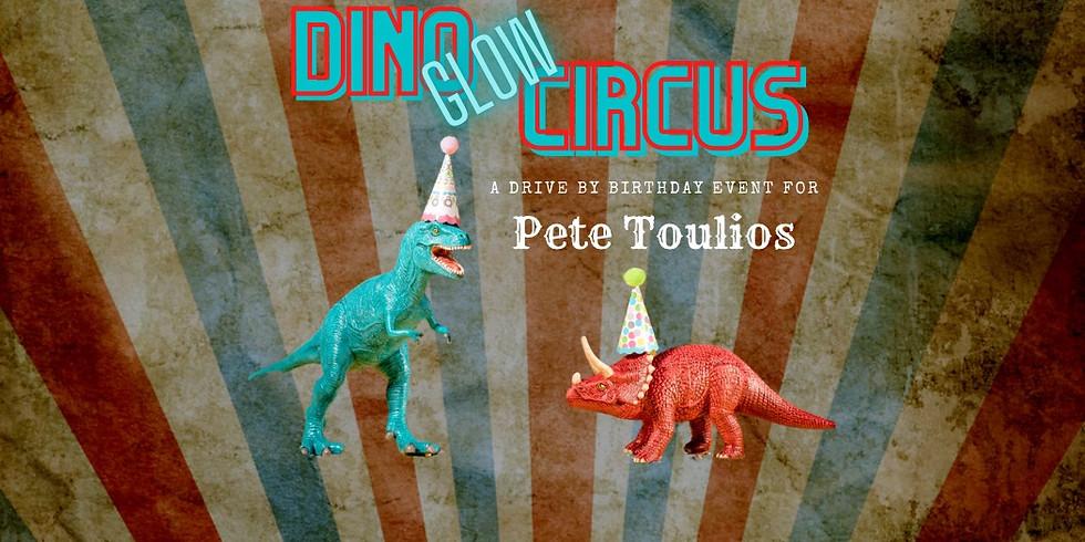 Dino Glow Circus