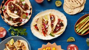 Top Los Angeles Restaurants to Celebrate Cinco de Mayo in 2021!