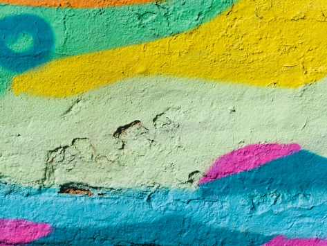 Learn About the City's Graffiti Removal Program!