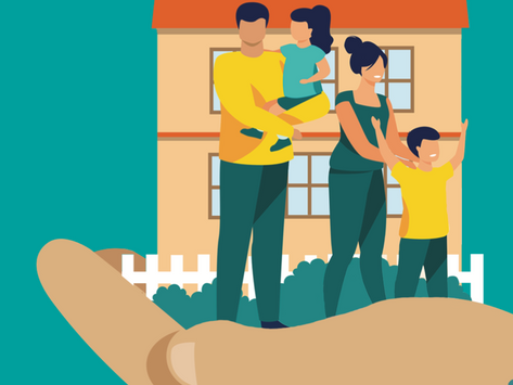 Applications for the Low Income Family Employment & Rental Assistance Program Are Now Open!