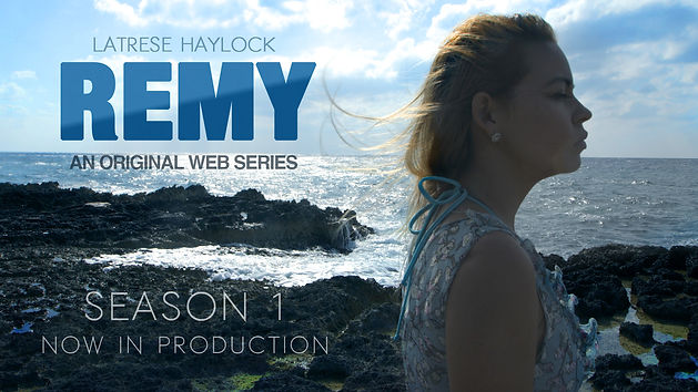 INFLUENCED REMY an Original web series written by Ben Hud. Produced by SANDS Production Company, Content Creator in the Cayman Islands
