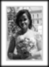 Wedding _Bride 1 b&w art by ArtDelineo.jpg