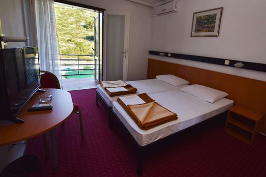 Island Hvar hotel Sirena