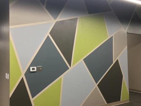 Accent Wall Art