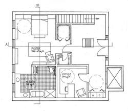 Floor Plan Level 2-New