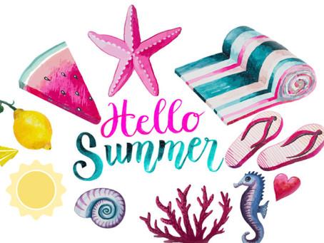 L'été, rechargeons-nous !