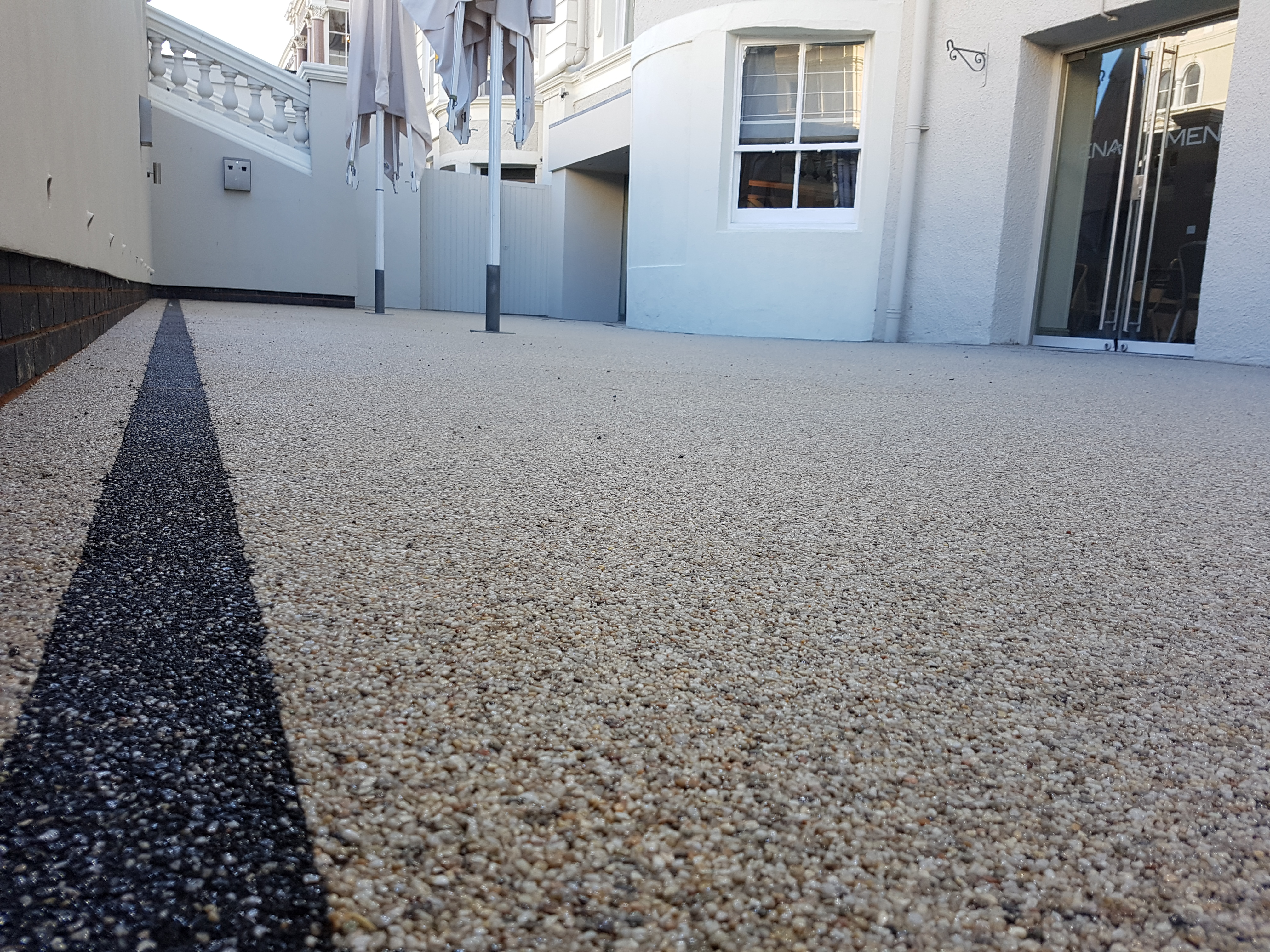 After Resin Bound Installation03159