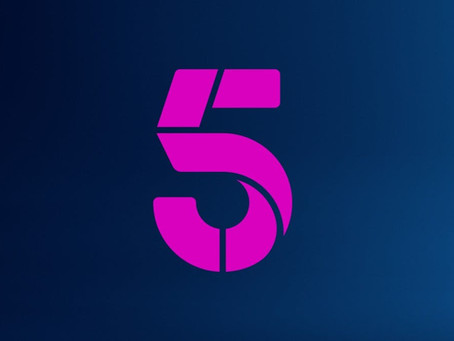 AS FEATURED ON CHANNEL 5