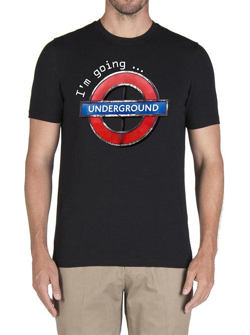Gong Underground