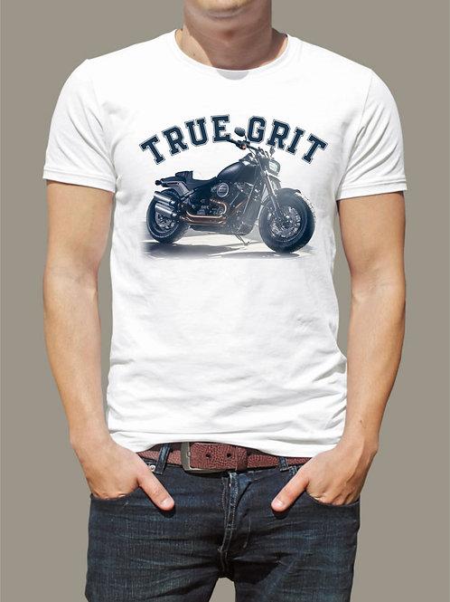 Harley Fat Bob T-Shirt