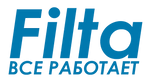 Фильтровальные ткани | Логотип Филта