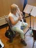 Ein neues Mitglied in unserer Instrumentenfamilie