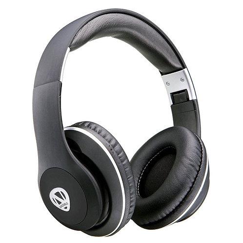 NCredible1 Wireless Bluetooth Headphones (Black)