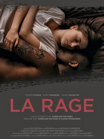 La Rage (2018)