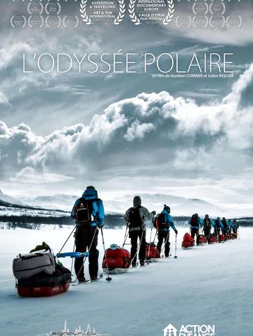 L'Odyssée Polaire (2014)