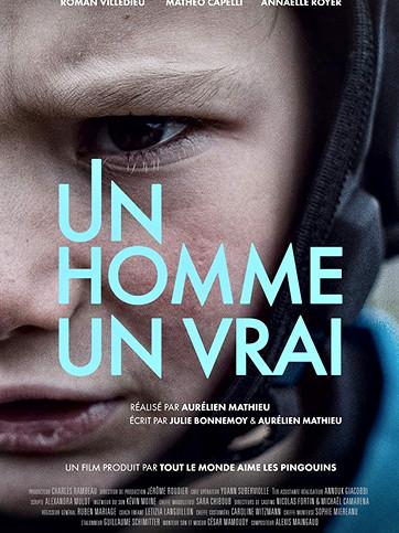 Un Homme Un Vrai (2019)