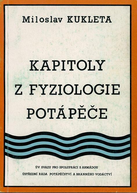 Kukleta Miloslav, Kapitoly z fyziologie potápěče