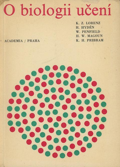 Lorenz K. Z. a kol., O biologii učení