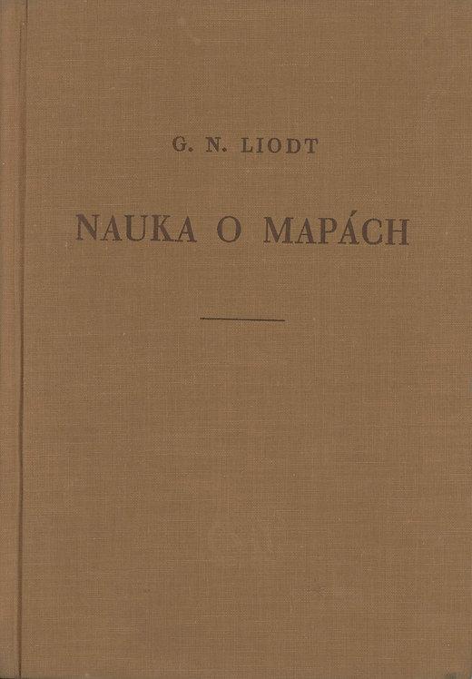 Liodt G. N., Nauka o mapách