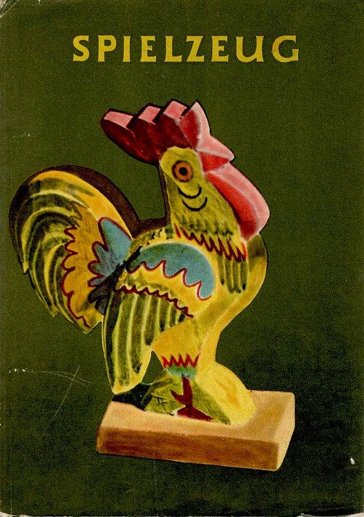 Andrä Erwin, Spielzeug [Hračky]