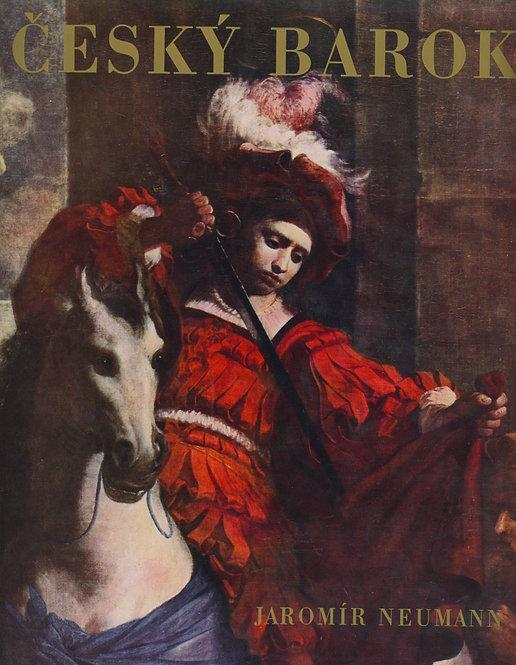 Neumann Jaromír, Český barok
