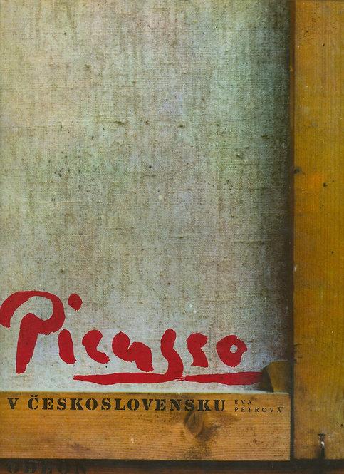 Petrová Eva, Picasso v Československu