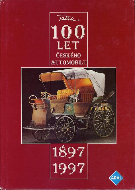Gomola Miroslav, Historie automobilů TATRA 1850 - 1997